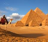 Reise nach Ägypten mit Profiwin.de gewonnen.