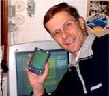 Christoph B gewinnt Palm Pilot mit Profiwin.de