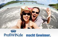 Profiwin.de macht Gewinner!